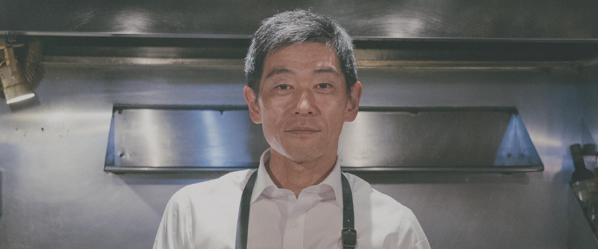SHOICHI IZUMI