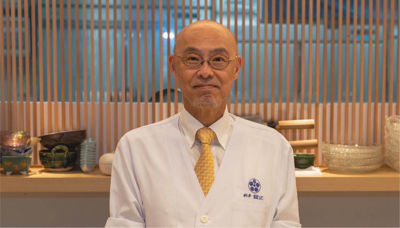 NOBUYOSHI SUZUE